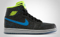 Nike Air Jordan 1 High - BHM #579591-012 Consignment