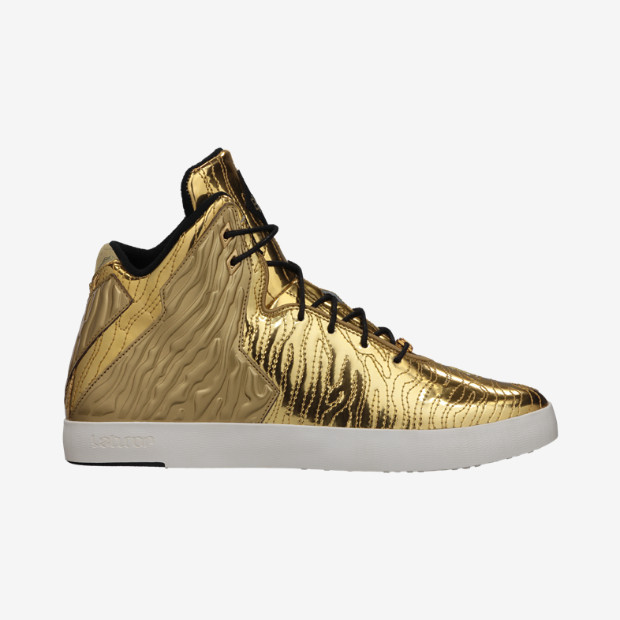 separation shoes c048b 56c2e Nike Lebron XI NSW Lifestyle - BHM  649396-700 Consignment - The ...