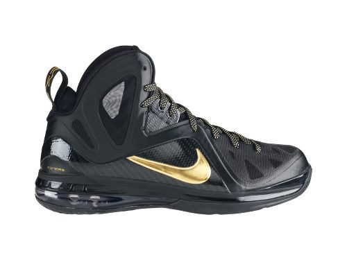 low priced 9b341 734ef Nike Lebron 9 P.S. Elite - Away  516958-002 - The Sole Closet