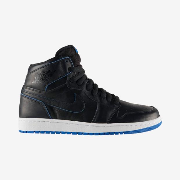 83f37058ae Nike SB x Air Jordan 1 QS Lance Mountain - Black  653532-002. Image 1.  Loading zoom