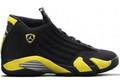 Nike Air Jordan 14 - Thunder #487471-070