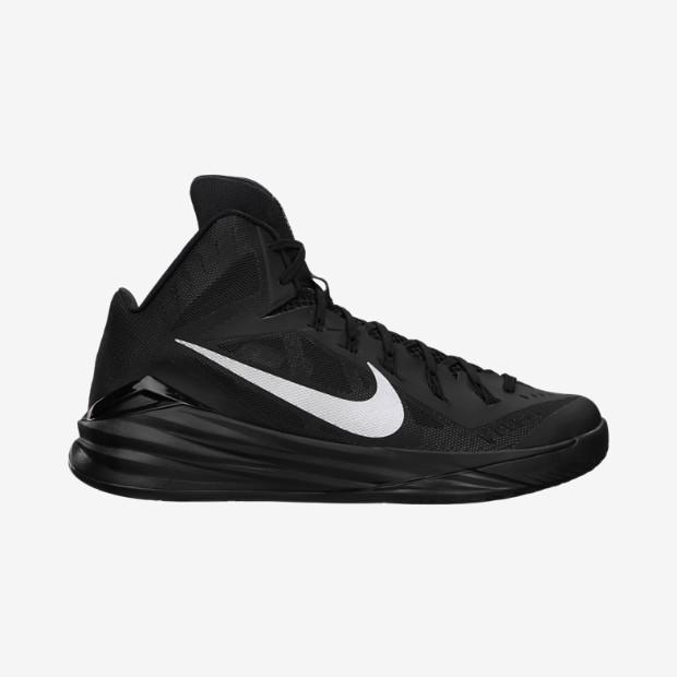 Nike Hyperdunk 2014 - Black  653640-001 - The Sole Closet 88ae499e59c