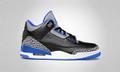 Nike Air Jordan 3 - Sport Blue #136064-007
