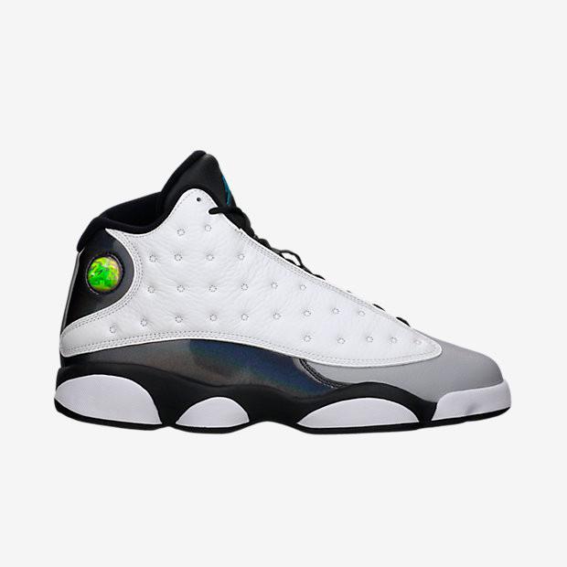 7ecccee75d243d Nike Air Jordan 13 - Barons  414571-115. Image 1. Loading zoom