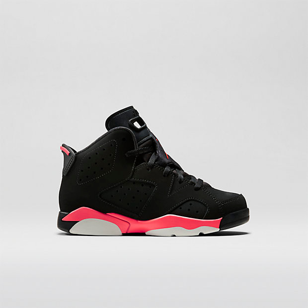brand new d3961 a3807 Nike Air Jordan 6 PS - Infrared 2014  384666-023. Image 1. Loading zoom