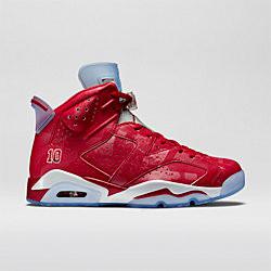 f20a49229750 Nike Air Jordan 6 - Slam Dunk  717302-600 - The Sole Closet