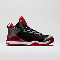 promo code 47a0a a3271 Nike Jordan Super.Fly 3 - Slam Dunk  718154-005 - The Sole Closet