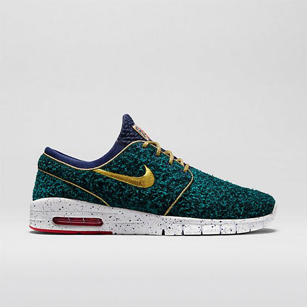 Nike Stefan Janoski - Doernbecher  719722-474. Image 1. Loading zoom 1181bfa41