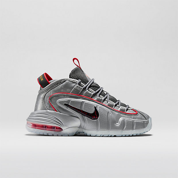 sale retailer da5c7 05060 Nike Air Max Penny 1 GS - Doernbecher #728591-001 - The Sole Closet