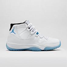finest selection 2ba70 ea158 Nike Air Jordan 11 - Legend Blue  378037-117 Consignment. Image 1