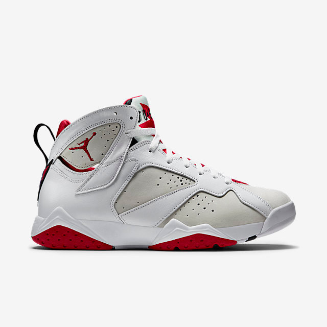 best sneakers e4705 4939e Nike Air Jordan 7 Remastered - Hare  304775-125 - The Sole Closet