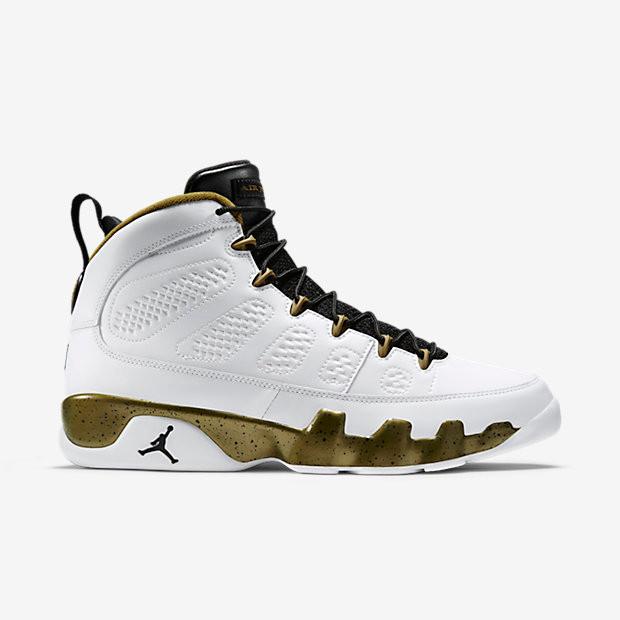 save off f314e 083d1 Nike Air Jordan 9 - Statue  302370-109. Image 1. Loading zoom