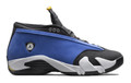 Nike Air Jordan 14 - Laney #807511-405