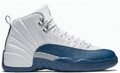 Nike Air Jordan 12 - French Blue #130690-113