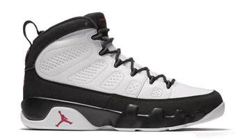 38f4525f6799f1 Nike Air Jordan 9 - Space Jam  302370-112 - The Sole Closet