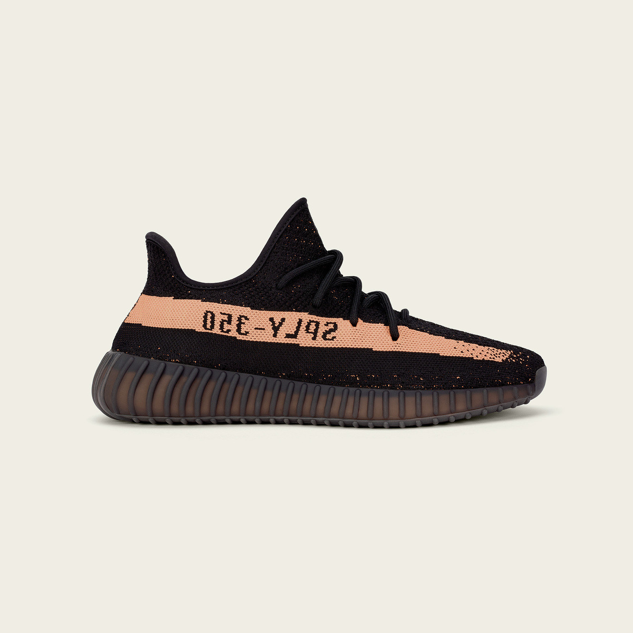 3ed113848 Adidas Yeezy Boost 350 V2 - Copper  BY1605. Image 1. Loading zoom