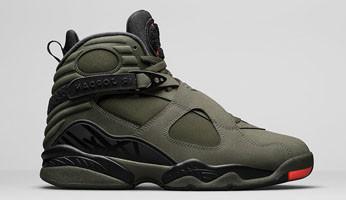 02413d219c6 Nike Air Jordan 8 - Take Flight #305381-305 - The Sole Closet