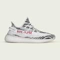 Adidas Yeezy Boost 350 V2 2.0 - Zebra #CP9654