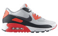 Nike Air Max 90 Hyperfuse - Infrared #548747-106