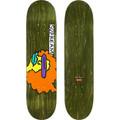 Supreme Gonz Ramm Skateboard - Green