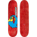 Supreme Gonz Ramm Skateboard - Red