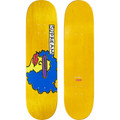Supreme Gonz Ramm Skateboard - Yellow