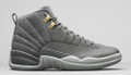 Nike Air Jordan 12 - Dark Grey #130690-005