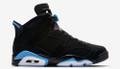 Nike Air Jordan 6 - UNC #384664-006