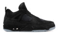 Nike Air Jordan 4 x Kaws - Black #930155-001