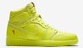 Nike Air Jordan 1 Gatorade - Lime #AJ5997-345
