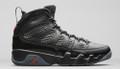 Nike Air Jordan 9 - Bred #302370-014