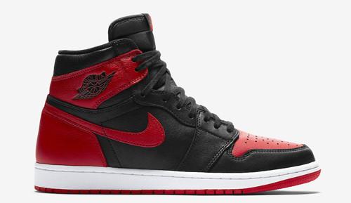5c20bf8d7084df Nike Air Jordan 1 Retro High - Homage To Home  861428-061 - The Sole ...