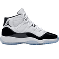 Nike Air Jordan 11 GS - Concord #378038-100