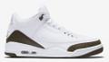 Nike Air Jordan 3 - Mocha #136064-122