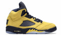 Nike Air Jordan 5 - Michigan #CQ9541-704