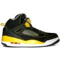079817c83a8b Nike Air Jordan Spiz ike - Black University Gold  315371-030