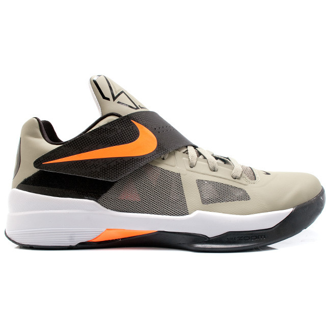 baef295008e4 Nike Zoom KD IV - Rogue Green(Undefeated)  473679-302. Image 1. Loading zoom