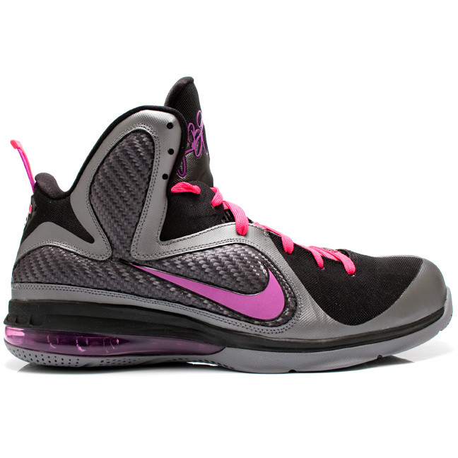 reputable site 7418a 771e4 Nike Lebron 9 - Miami Nights  469764-002. Image 1. Loading zoom