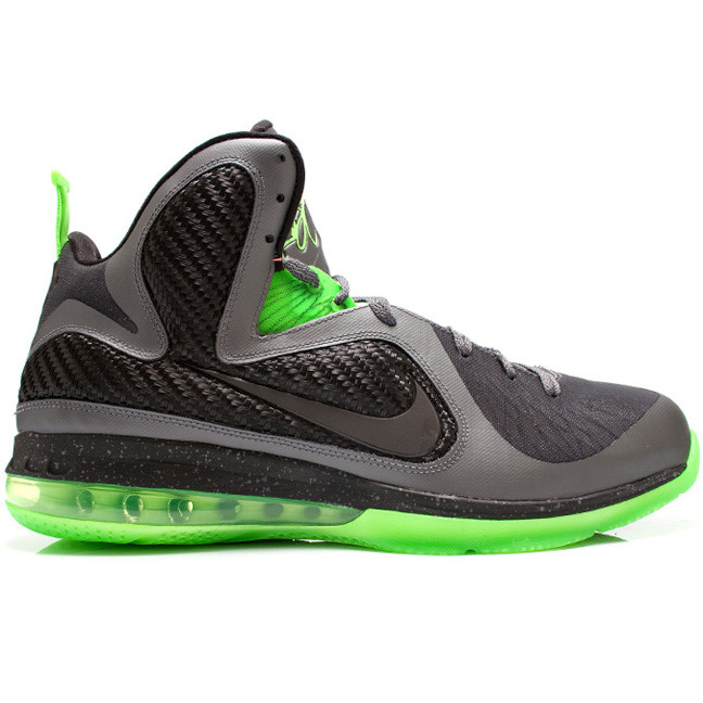 cheaper 2e15d c7d8c Nike Lebron 9 - Dunkman  469764-006 - The Sole Closet