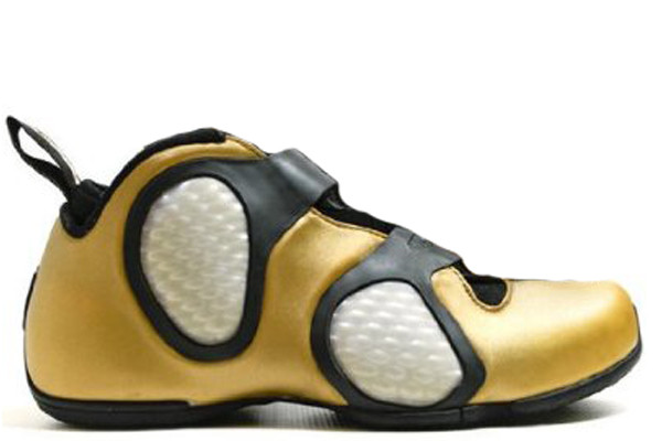 Nike Air Flightposite III - Battlegrounds  304515-701. Image 1. Loading zoom 06b21b0b1