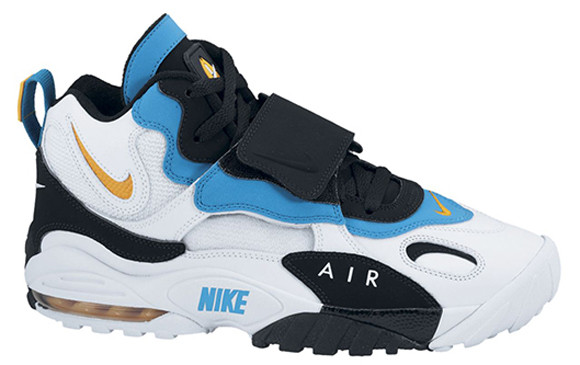 Nike Air Max Speed Turf - Dan Marino  525225-100. Image 1. Loading zoom b7df5e953d