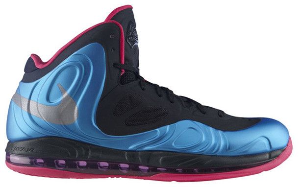 "49d3ef6ad16c Nike Air Max Hyperposite - ""Fireberry""  524862-400. Image 1. Loading zoom"