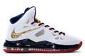 """Nike Lebron 10+ - Sport Pack """"USA"""" #542244-100"""