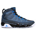 Nike Air Jordan 9 - Photo Blue #302370-007