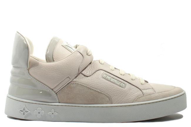 987b8039c738b Louis Vuitton x Kanye West - Creme Dons. Image 1. Loading zoom