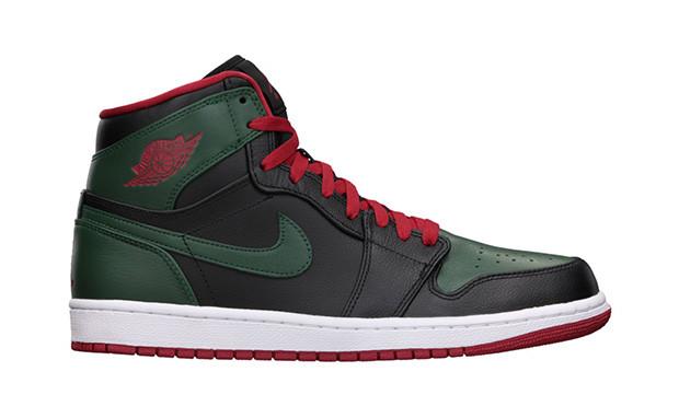 88d10bea33f6 Nike Air Jordan 1 - Gucci  332550-025 - The Sole Closet