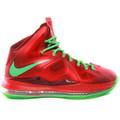 Nike Lebron 10 - Christmas #541100-600