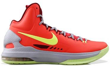 new arrival d2087 58963 Nike Zoom KD V - DMV  554988-610 - The Sole Closet