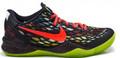 Nike Zoom Kobe VIII - Christmas #555035-030