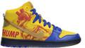 Nike Dunk High Pro SB - Doernbecher #579603-740